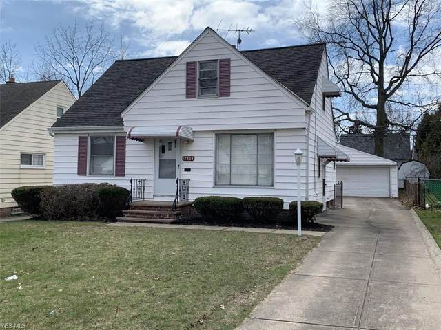 12808 Woodward Boulevard, Garfield Heights, OH 44125 (MLS #4178367) :: RE/MAX Trends Realty