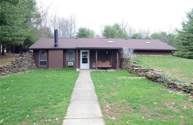 60098 Christian Hill Road, Cambridge, OH 43725 (MLS #4178380) :: RE/MAX Trends Realty