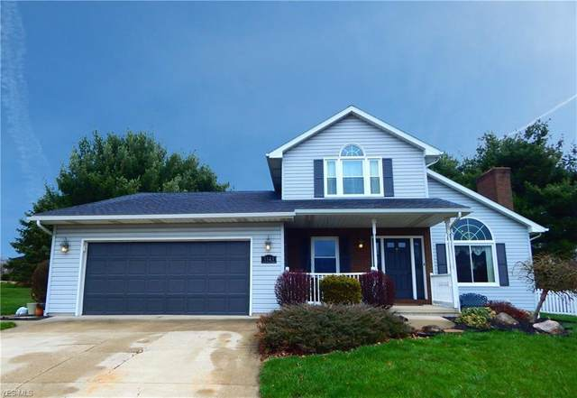 3343 Northridge Drive, Wooster, OH 44691 (MLS #4178388) :: Keller Williams Chervenic Realty