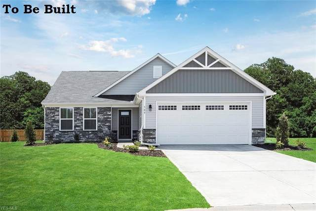 150 Duncan Way, Streetsboro, OH 44241 (MLS #4178392) :: RE/MAX Trends Realty