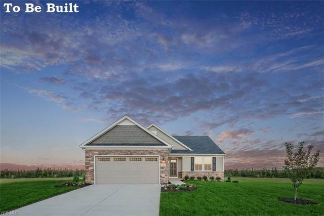1508 Duncan Way, Streetsboro, OH 44241 (MLS #4178404) :: RE/MAX Trends Realty