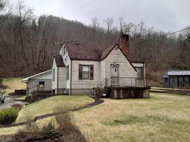 538 State Route 151, Mingo Junction, OH 43938 (MLS #4178418) :: The Holden Agency