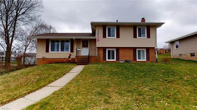 2200 Springfield Center Road, Akron, OH 44312 (MLS #4178423) :: RE/MAX Valley Real Estate