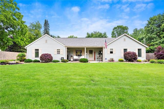 1185 Proctor Road, Akron, OH 44306 (MLS #4178428) :: RE/MAX Valley Real Estate