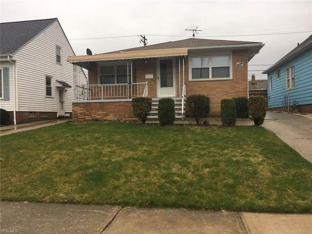 3431 Wellington Avenue, Parma, OH 44134 (MLS #4178452) :: Tammy Grogan and Associates at Cutler Real Estate