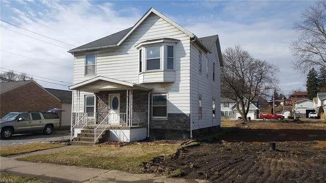 114 S Wooster Avenue, Strasburg, OH 44680 (MLS #4178454) :: The Holly Ritchie Team