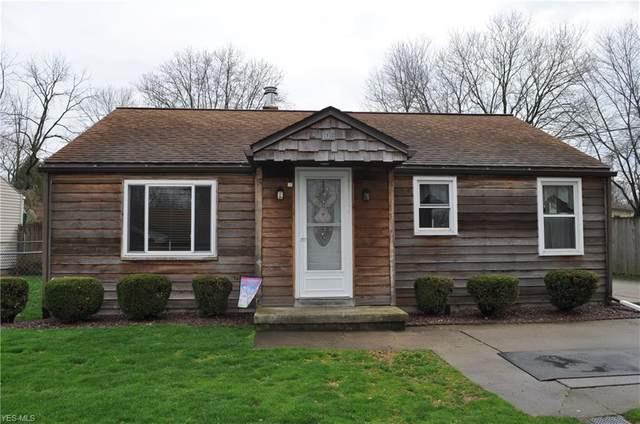 106 Boring Lane, East Liverpool, OH 43920 (MLS #4178460) :: RE/MAX Valley Real Estate