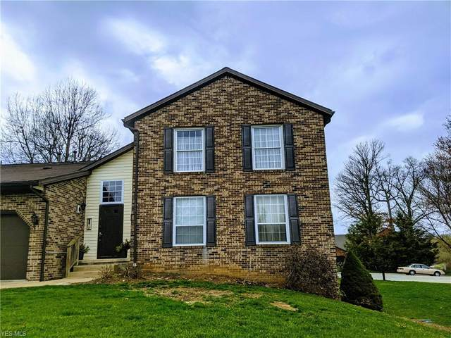 1838 Harbour Circle NW 14C, Canton, OH 44708 (MLS #4178472) :: RE/MAX Trends Realty