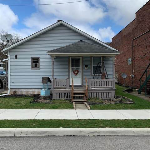 26 E Liberty Street, Lowellville, OH 44436 (MLS #4178474) :: Tammy Grogan and Associates at Cutler Real Estate