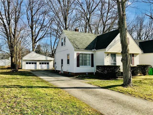 943 Glenside Road, South Euclid, OH 44121 (MLS #4178476) :: RE/MAX Valley Real Estate