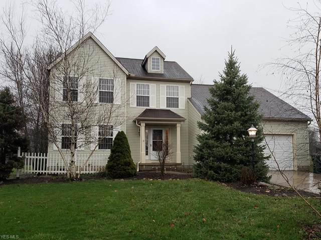 4810 Lexington Ridge Drive, Medina, OH 44256 (MLS #4178478) :: Keller Williams Chervenic Realty