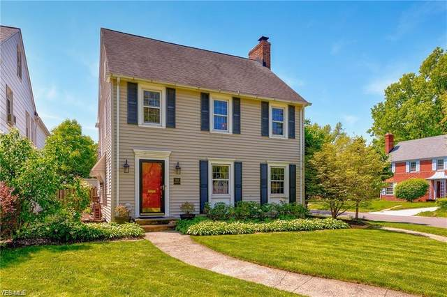 2332 Charney Road, University Heights, OH 44118 (MLS #4178502) :: RE/MAX Valley Real Estate