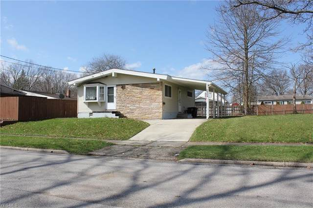 2924 Unclmorse Avenue, Akron, OH 44314 (MLS #4178504) :: RE/MAX Valley Real Estate