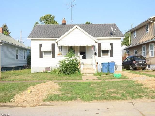 3235 Camden Avenue, Lorain, OH 44055 (MLS #4178518) :: RE/MAX Valley Real Estate
