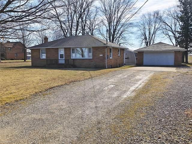 4762 Beechwood Avenue NE, Paris, OH 44669 (MLS #4178521) :: RE/MAX Valley Real Estate