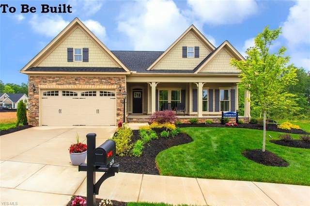 3836 Saltmarsh Circle NW, Canton, OH 44718 (MLS #4178522) :: RE/MAX Valley Real Estate
