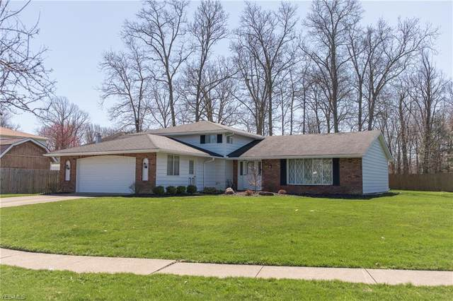20781 Burgandy Drive, Strongsville, OH 44149 (MLS #4178523) :: RE/MAX Valley Real Estate