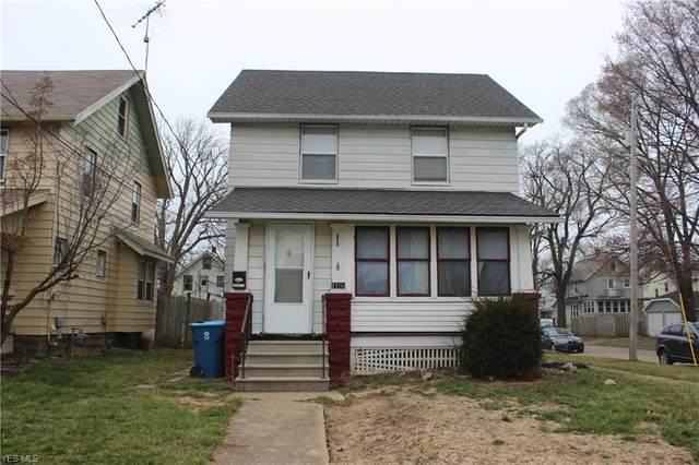 1100 W 12th Street, Lorain, OH 44052 (MLS #4178528) :: The Holden Agency