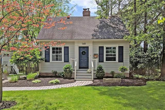 148 Elm Street, Hudson, OH 44236 (MLS #4178532) :: RE/MAX Trends Realty