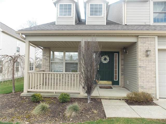 3811 Heron Court #60, Stow, OH 44224 (MLS #4178621) :: RE/MAX Trends Realty