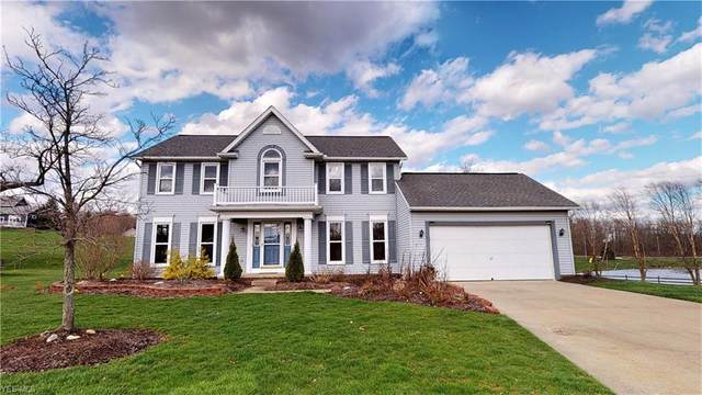 5267 Brockton Drive, Stow, OH 44224 (MLS #4178627) :: Tammy Grogan and Associates at Cutler Real Estate