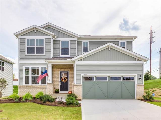 1902 Leisure Lane, Stow, OH 44224 (MLS #4178644) :: Tammy Grogan and Associates at Cutler Real Estate