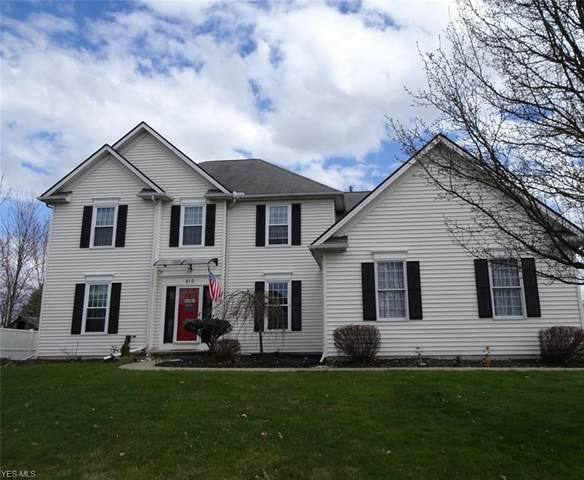 810 Red Tailed Lane, Amherst, OH 44001 (MLS #4178650) :: RE/MAX Trends Realty