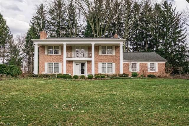 2838 Dunbarton Avenue NW, Canton, OH 44708 (MLS #4178664) :: Keller Williams Chervenic Realty
