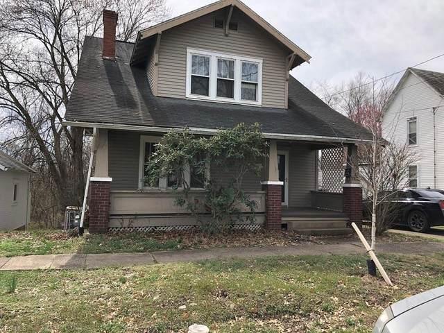 1102 Phillips Street, Marietta, OH 45750 (MLS #4178665) :: RE/MAX Trends Realty