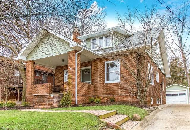 2414 4th Street, Cuyahoga Falls, OH 44221 (MLS #4178667) :: RE/MAX Trends Realty
