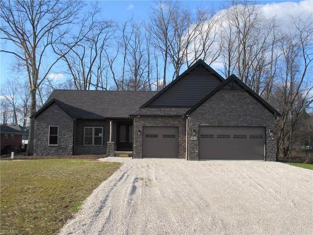 5917 Pawnee Street NW, North Canton, OH 44720 (MLS #4178685) :: RE/MAX Trends Realty