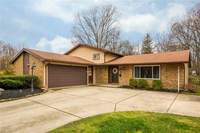 28186 Camellia Lane, North Olmsted, OH 44070 (MLS #4178697) :: The Crockett Team, Howard Hanna
