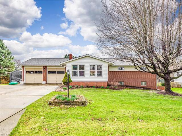 2626 Brouse Street NW, Uniontown, OH 44685 (MLS #4178700) :: Keller Williams Chervenic Realty
