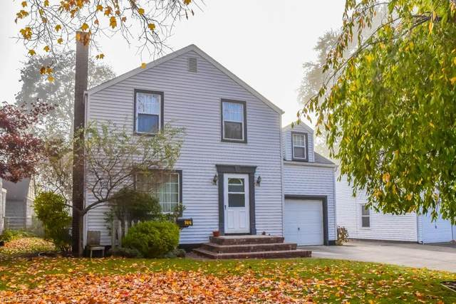 144 Raff Road NW, Canton, OH 44708 (MLS #4178724) :: RE/MAX Trends Realty