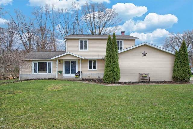 270 Chatham Drive, Aurora, OH 44202 (MLS #4178725) :: RE/MAX Above Expectations