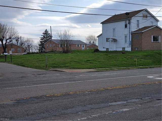 414 Main Street, Wintersville, OH 43953 (MLS #4178737) :: The Crockett Team, Howard Hanna