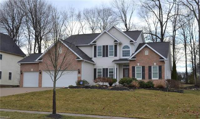 3096 Oaklawn Park Boulevard, Stow, OH 44224 (MLS #4178749) :: RE/MAX Trends Realty
