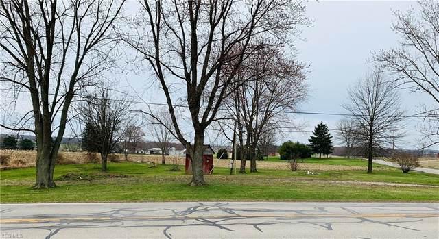 4812 Coal Bank Road, Orrville, OH 44667 (MLS #4178763) :: Keller Williams Chervenic Realty