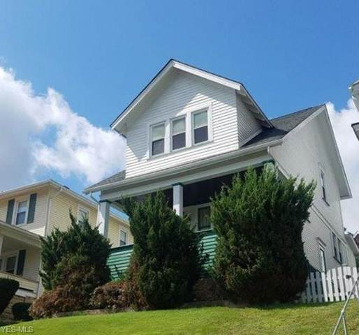 1207 Virginia Street, Martins Ferry, OH 43935 (MLS #4178764) :: RE/MAX Trends Realty