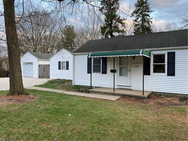 261 Euclid Avenue, Wadsworth, OH 44281 (MLS #4178765) :: RE/MAX Trends Realty