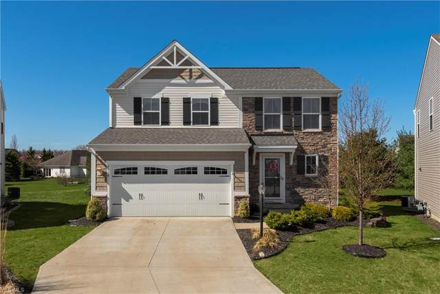 9134 Stonegate Circle, North Ridgeville, OH 44039 (MLS #4178776) :: RE/MAX Trends Realty