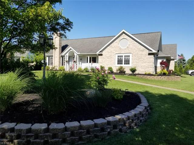 36615 Garretts Cove Drive, Eastlake, OH 44095 (MLS #4178781) :: The Crockett Team, Howard Hanna
