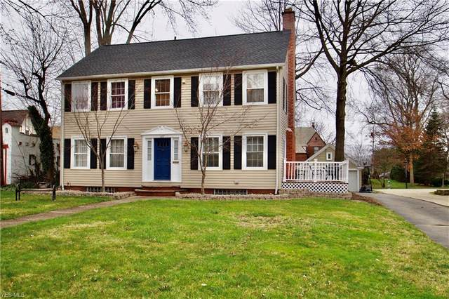 127 23rd Street NW, Canton, OH 44709 (MLS #4178792) :: RE/MAX Trends Realty