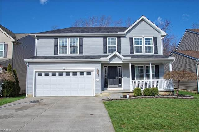 4990 Hiddenview Court, North Ridgeville, OH 44039 (MLS #4178846) :: The Crockett Team, Howard Hanna