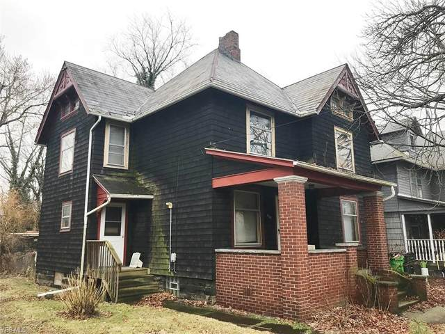 611 Wellman Avenue SE, Massillon, OH 44646 (MLS #4178866) :: Tammy Grogan and Associates at Cutler Real Estate