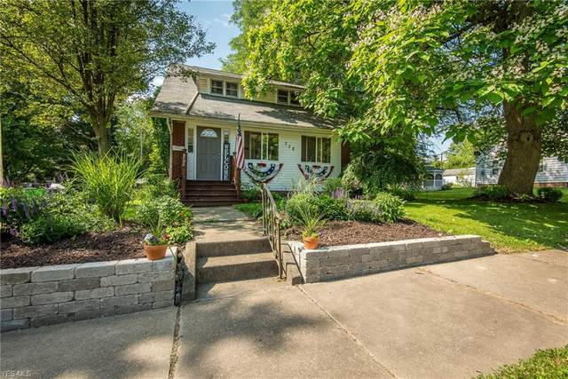 738 Kingsway Street, Alliance, OH 44601 (MLS #4178869) :: RE/MAX Trends Realty