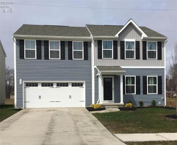 143 Springvale Avenue, Amherst, OH 44001 (MLS #4178884) :: RE/MAX Trends Realty