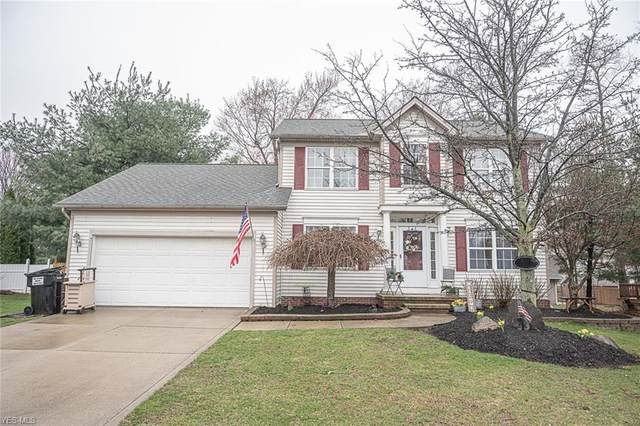 1880 Fishermans Trail, Madison, OH 44057 (MLS #4178889) :: RE/MAX Trends Realty