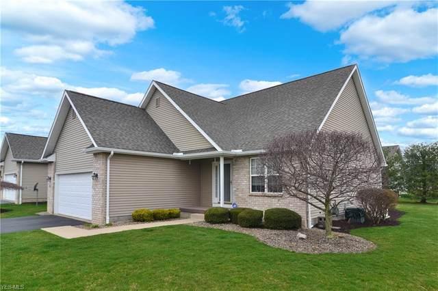 4 Danbury, Warren, OH 44481 (MLS #4178890) :: RE/MAX Trends Realty