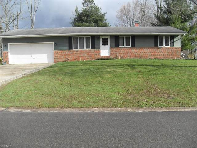 8021 Zupancic Drive, Garrettsville, OH 44231 (MLS #4178891) :: RE/MAX Above Expectations